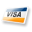We accept Visa, MasterCard, Discovery, and cash ONLY